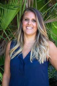 Kristen Peras, Champions For Learning