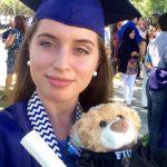 Elizabeth - Future Navy Officer