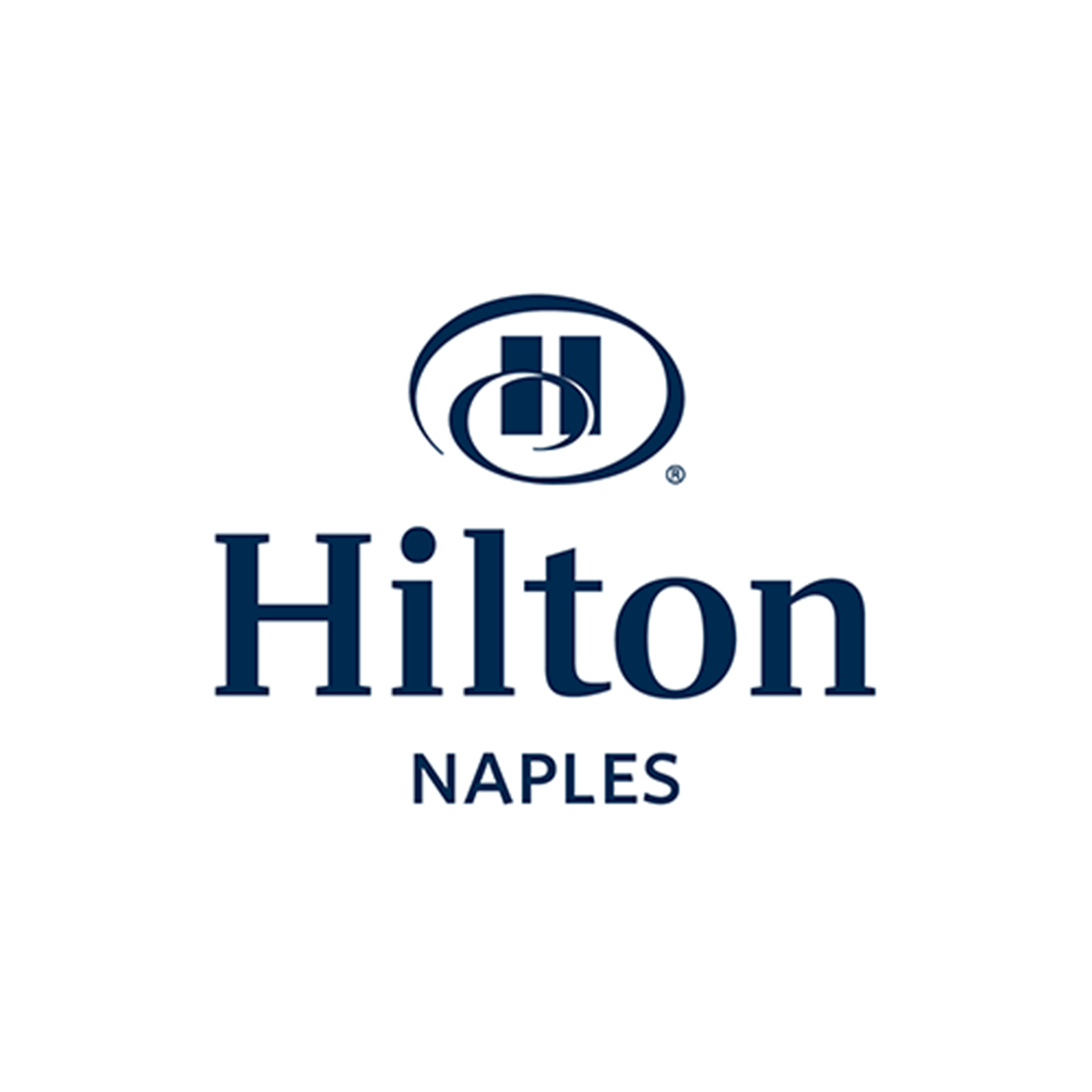 Hilton Naples $5000+ donor Champions For Learning
