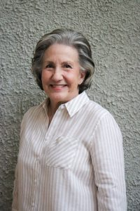 Martha Rozman