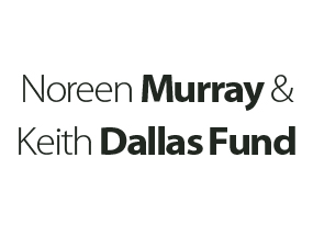 Noreen Murray and Keith Dallas Fund