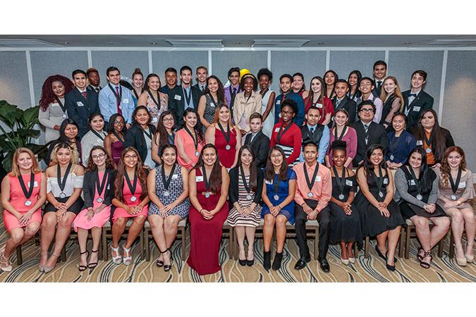 TSIC Graduation