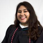 Yasmin - Bachelor of Arts