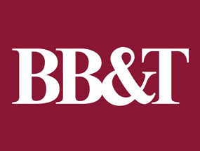 BB&T - Champions For Learning Donor