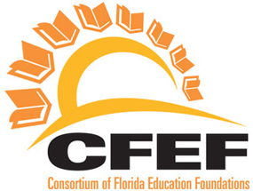 CFEF Consortium of Florida Education Foundation - Champions For Learning Donor