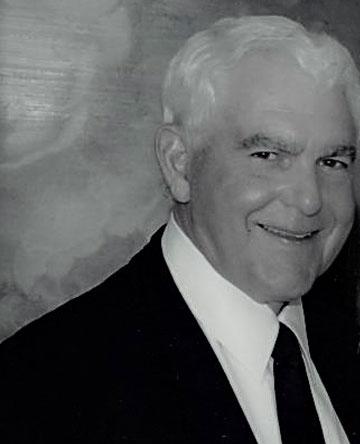 Roger Lipitz Retired Partner Meridian Healthcare, Inc.
