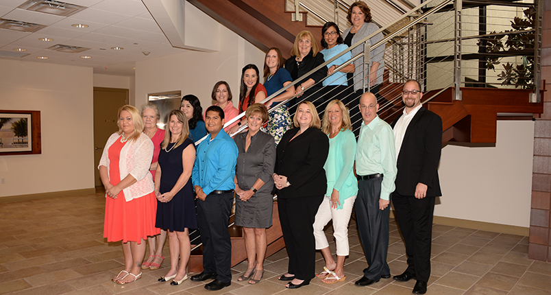 Champions For Learning Staff Members - Champions For Learning - Naples Florida