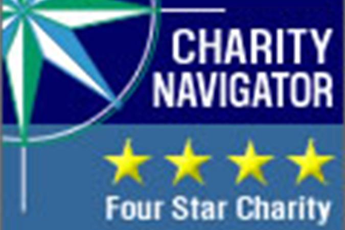 charity navigator 2017