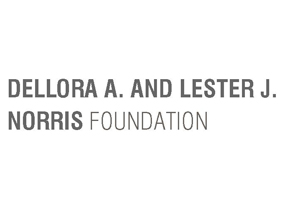 Dellora A. and Lester J. Norris Foundation - Champions For Learning Donor