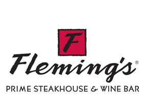 Flemings Prime Steakhouse & Wine Bar - Champions For Learning Donor