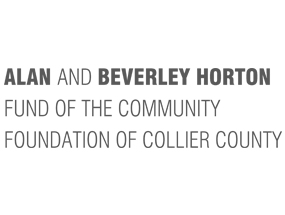 Alan and Beverley Horton Fund of the Community Foundation of Collier County - Champions For Learning Donor