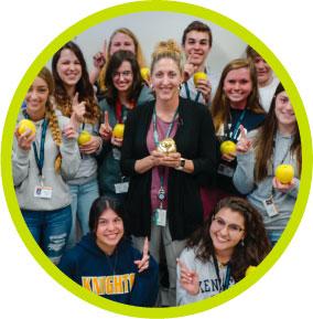 Kim B Educator Gulf Coast High School | Champions for Learning