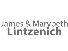 James & Marybeth Lintzenich - Champions For Learning Donor