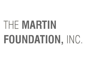 The Martin Foundation, Inc. - Champions For Learning Donor