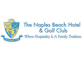 The Naples Beach Hotel & Golf Club - Champions For Learning Donor