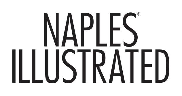 Naples Illustrated Company Logo   Glass Slipper Champions for Learning Event Sponsor