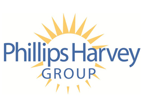Phillips Harvey Group - Champions For Learning Donor