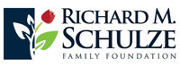 Richard M. Schulze Family Foundation - Champions For Learning Donor