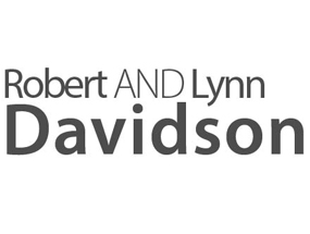 Robert and Lynn Davidson - Champions For Learning Donor