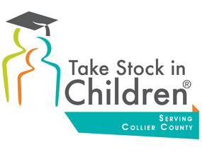 Take Stock in Children Collier County - Champions For Learning Donor