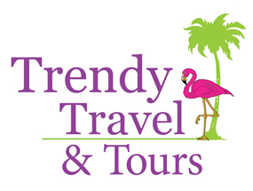 Trendy Travel & Tours - Champions For Learning Donor