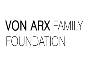 Von Arx Family Foundation - Champions For Learning Donor