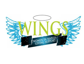 Wings - Women in Naples Giving Support - Champions For Learning Donor